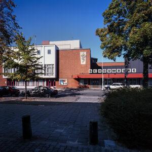 Schouwburg-Hengelo