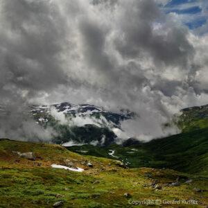 Noorwegen, Norge