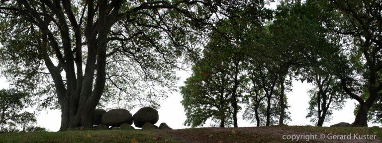 Drenthe hunebed