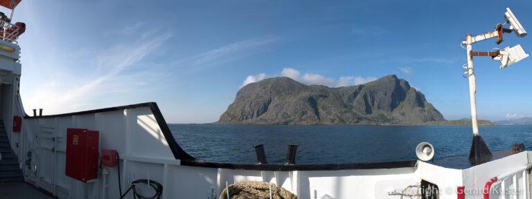 Noorwegen Alden