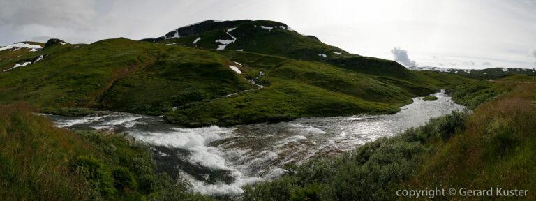 Noorwegen Røldal