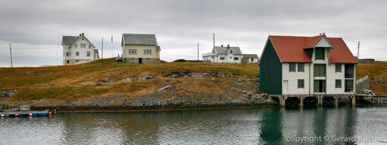Noorwegen Sandøy