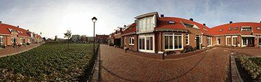 Enschede Roombeekhofje