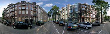 Amsterdam_Nieuwbouw