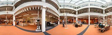 Enschede-CWI-kantoor