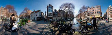 Amsterdam-Egelantiersgracht