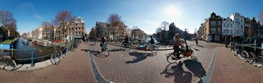 Amsterdam-Prinsengracht