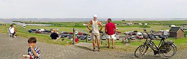 zeedijk Lauwersoog